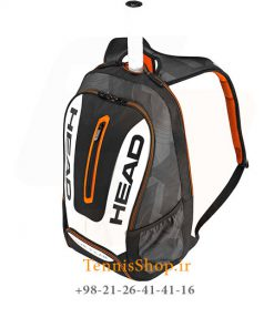 Head Tour Team Backpack BKWH XY 247x296 - کوله پشتی تنیس Head Tour Team Backpack