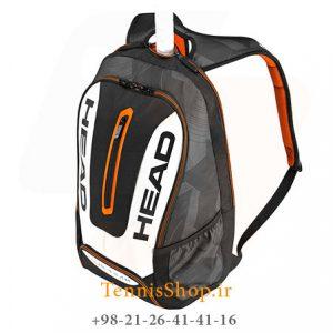 Head Tour Team Backpack BKWH XY 300x300 - کوله پشتی تنیس Head Tour Team Backpack