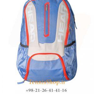 Head Tour Team Backpack LBSA X 300x300 - کوله پشتی تنیس Head Tour Team Backpack