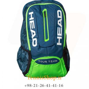 Head Tour Team Backpack NVGE X 300x300 - کوله پشتی تنیس Head Tour Team Backpack