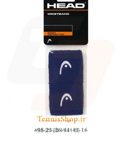 Head Wrist Band NV 247x296 - مچ بند تنیس Head Wristband 2.5 NV