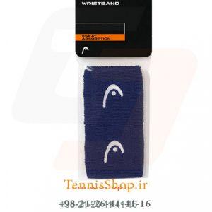 Head Wrist Band NV 300x300 - مچ بند تنیس Head Wristband 2.5 NV