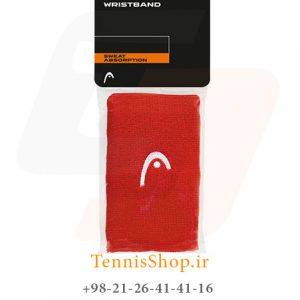 Head WristBand 5 RD 300x300 - مچ بند تنیس Head WristBand 5 RD