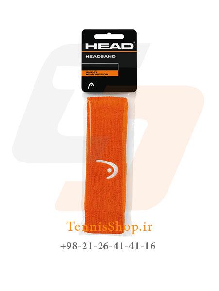 هد بند تنیس HEAD HEADBAND OR