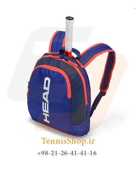 کوله پشتی تنیس بچه گانه برند Head مدل BLOR
