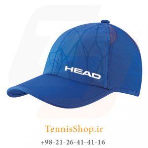Light FUNCTION cap 300x300 - کلاه تنیس مدل Light Function برند Head رنگ آبی