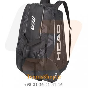 MxG 12R Monstercombi BAG 2 300x300 - ساک تنیس 12 راکته Head MXG Monstercombi BAG