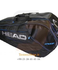 Speed SMU monstercombi 21 R Zverev 2 247x296 - ساک تنیس 12راکته مدل Speed Zevrev Blue برند Head