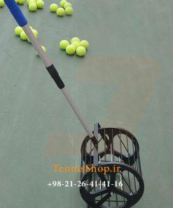 Tennis Ball Collector2 247x296 - توپ جمع کن تنیس Tennis Ball Collector Exclusive