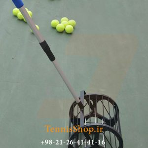 Tennis Ball Collector2 300x300 - توپ جمع کن تنیس Tennis Ball Collector Exclusive