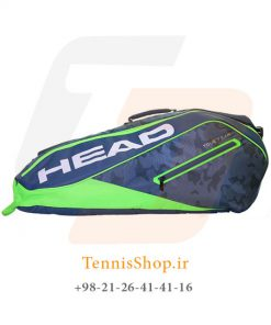Tour Team 6R Combi NVGE 1 247x296 - ساک تنیس 6 راکته Head Tour Team Combi