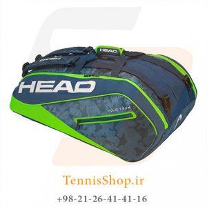 Tour Team 9R SuperCombi NVGE 1 4 300x300 - ساک تنیس 9 راکته Head Tour Team SuperCombi
