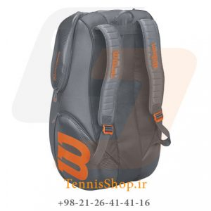 VANCOUVER BACKPACK GYOR 1 300x300 - کوله پشتی تنیس Wilson Vancouver Backpack