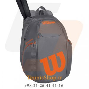 VANCOUVER BACKPACK GYOR 300x300 - کوله پشتی تنیس Wilson Vancouver Backpack