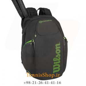 Wilson Vancouver Backpack BKGR X 300x300 - کوله پشتی تنیس Wilson Vancouver Backpack