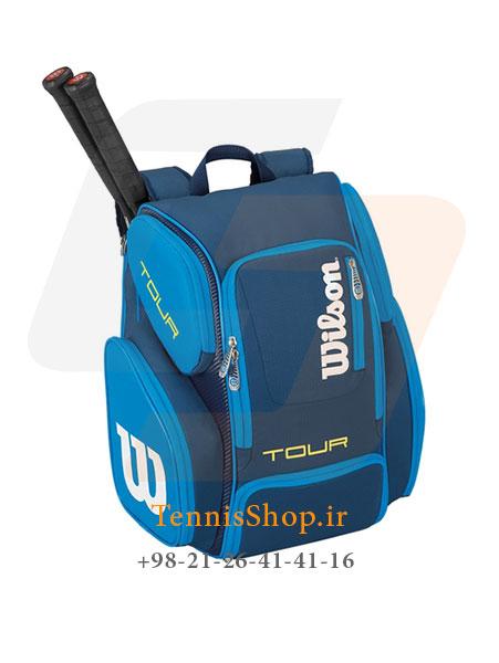 blXX 2 کوله پشتی تنیس Wilson Tour V Backpack Large BL ساخت شرکت wilson می باشد... برای خواندن ادامه مطلب کلیک کنید.
