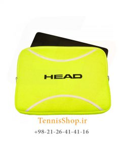 laptop case head 247x296 - کیف لپ تاپ Head Tennis Ball Laptop Case