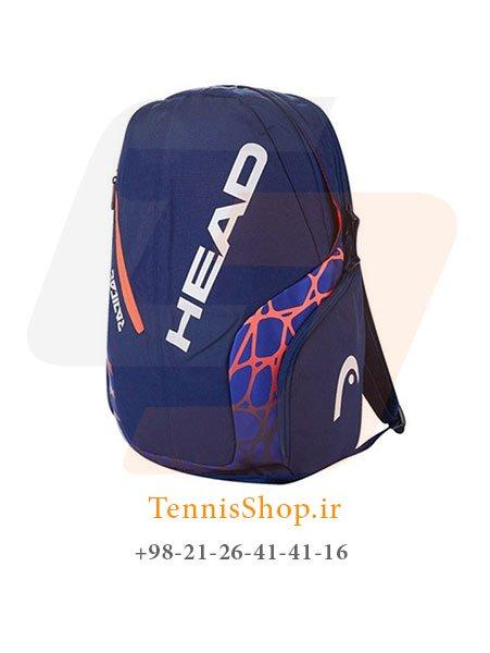 کوله پشتی تنیس برند Head مدل Rebel Backpack