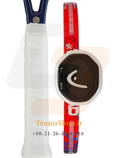 راکت تنیس برند Head مدل Touch Radical MP