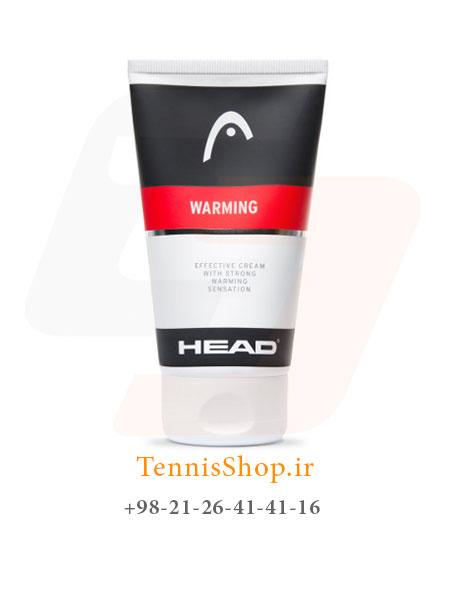 warming کِرِم گرم کننده سریع HEAD Warming Cream ساخت کمپانی HEAD می باشد .......برای خواندن ادامه مطلب کلیک نمایید.