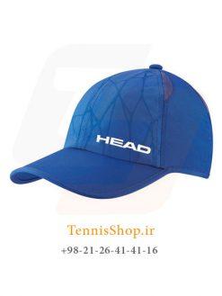 کلاه تنیس بچگانه هد مدل LIGHT FUNCTION