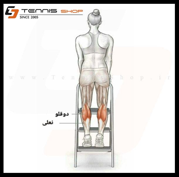 تنیس تراپی با شایان فلاحتی - شماره 5