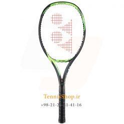 راکت تنیس یونکس سری Ezone مدل 98 وزن 305 گرم