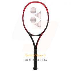 راکت تنیس یونکس سری Vcore مدل SV 100 وزن 300 گرم