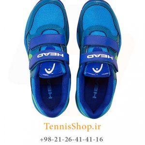 sprint velcro 1 300x300 - کفش تنیس بچه گانه Head Sprint Velcro 2.0