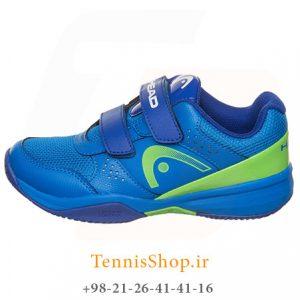 sprint velcro 2 300x300 - کفش تنیس بچه گانه Head Sprint Velcro 2.0