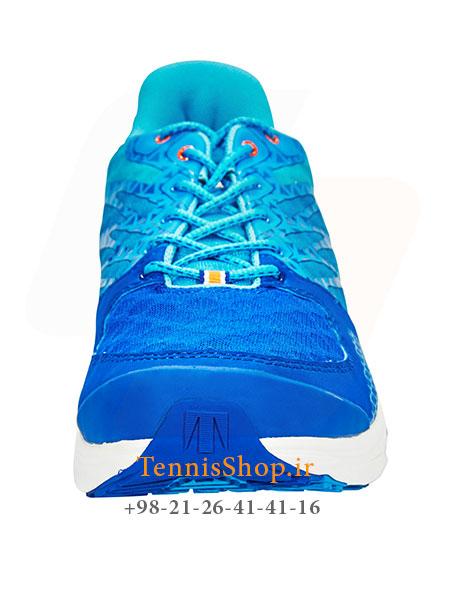 کفش پیاده روی آبی برند TECNICA مدل BRAVE X-LITE