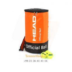 کیف حمل توپ تنیس برند HEAD مدل Tennis Ball Bag