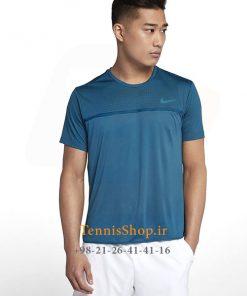 تنیس آبی تیره برند Nike مدل Classic Court Challenger X 247x296 - تیشرت تنیس آبی تیره برند Nike مدل Classic Court Challenger