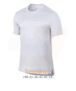 تنیس سفید برند Nike مدل Classic Court Challenger 247x296 - تیشرت تنیس سفید برند Nike مدل Classic Court Challenger