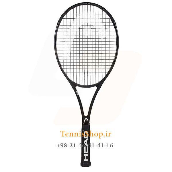 راکت تنیس مشکی برند HEAD مدل Graphene 360 Speed Limited |