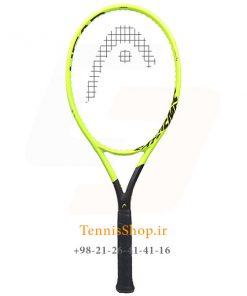 تنیس برند HEAD مدل Extreme 360 Pro 247x296 - راکت تنیس مدل Extreme 360 S 2019 برند HEAD