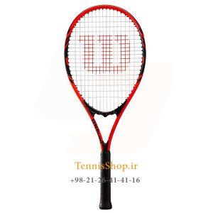 تنیس برند Wilson مدل FEDERER ADULT CVR TNS 1 300x300 - راکت تنیس برند Wilson مدل FEDERER ADULT
