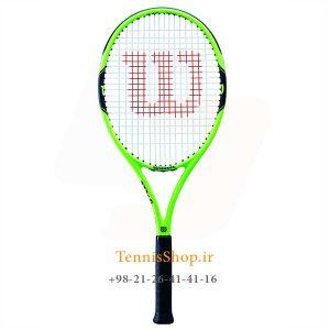 تنیس برند Wilson مدل MINOS 100 TNS 1 300x300 - راکت تنیس برند Wilson مدل MILOS 100