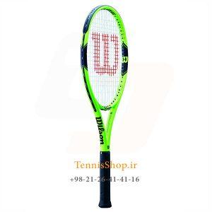 تنیس برند Wilson مدل MINOS 100 TNS 2 300x300 - راکت تنیس برند Wilson مدل MILOS 100