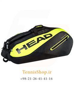 تنیس 12 راکته HEAD مدل Extereme 2019 تنیس شاپ1 247x296 - ساک تنیس 12 راکته HEAD مدل Extreme 2019