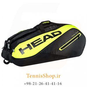 تنیس 12 راکته HEAD مدل Extereme 2019 تنیس شاپ1 300x300 - ساک تنیس 12 راکته HEAD مدل Extreme 2019