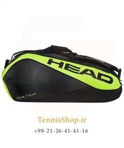 تنیس 12 راکته HEAD مدل Extereme 2019 2 247x296 - ساک تنیس 12 راکته HEAD مدل Extreme 2019