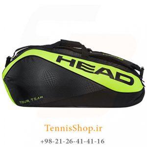 تنیس 12 راکته HEAD مدل Extereme 2019 2 300x300 - ساک تنیس 12 راکته HEAD مدل Extreme 2019