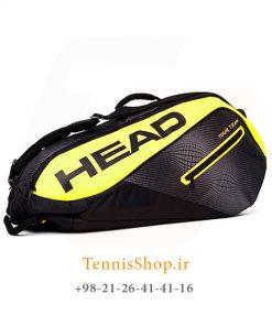 تنیس 6 راکته HEAD مدل Extereme 2019 1 247x296 - ساک تنیس 6 راکته HEAD مدل Extreme 2019