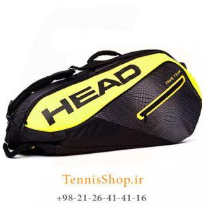 تنیس 6 راکته HEAD مدل Extereme 2019 1 300x300 - ساک تنیس 6 راکته HEAD مدل Extreme 2019