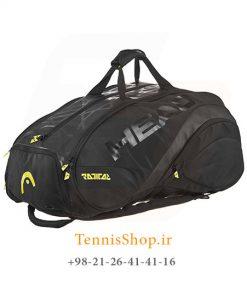 تنیس HEAD مدل Radical LTE 12R 1 247x296 - ساک تنیس 12 راکته HEAD مدل RADICAL LTD 2019