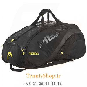 تنیس HEAD مدل Radical LTE 12R 1 300x300 - ساک تنیس 12 راکته HEAD مدل RADICAL LTD 2019