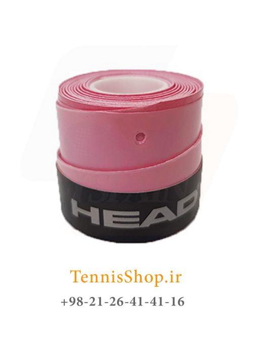 اورگریپ راکت تنیس هد سری Xtreme Soft رنگ صورتی