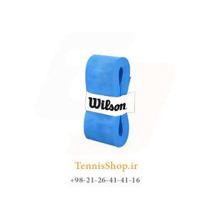 های رنگی برند Wilson مدل COMFORT 1 300x300 - اورگریپ راکت تنیس ویلسون سری Comfort مدل تک عددی رنگارنگ