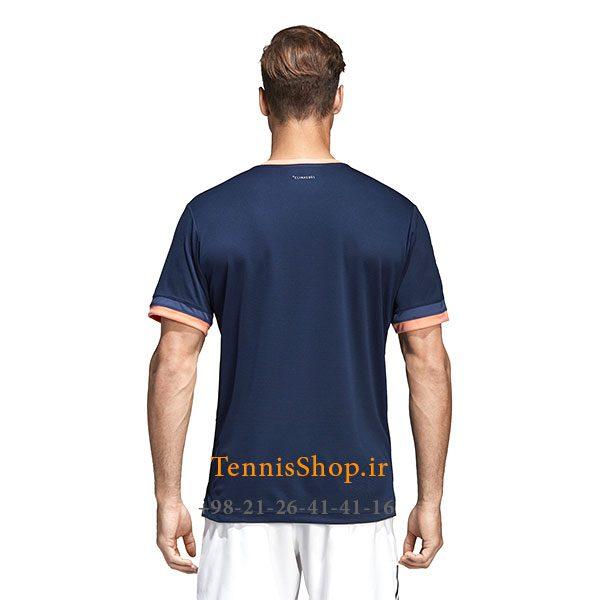 تنیس برند Adidas مدل STRIPES CLUB 4 600x600 - تیشرت تنیس برند Adidas مدل STRIPES CLUB